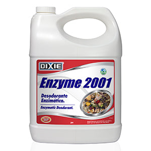 ENZYME 2001 - GALON (3.785 Litros).