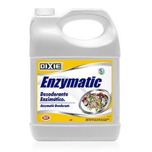 ENZYMATIC - GALON (3.785 Litros).