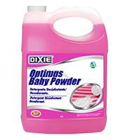 OPTIMUS BABY POWDER - GALON (3.785 Litros).
