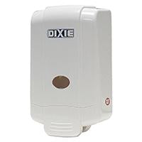 -DISPENSADOR DE JABON SKY PARA CARTUCHOS DESECHABLES, No. SD-870C/DIXIE.