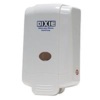 -Dispensador de Jabon Sky para Cartuchos Desechables, No. Sd-870c/Dixie - Jabon de Manos.