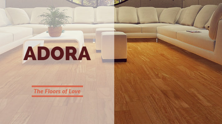 Adora, the Floors of Love