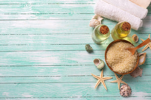 11 Natural Treatments that Really Work for Dry Skin