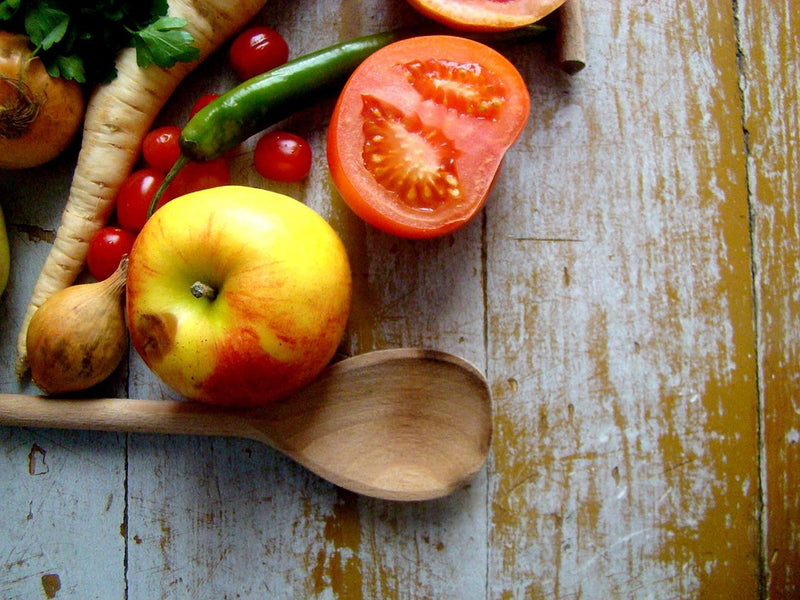 Eczema Nutrition & Dieting: Foods to eat and avoid