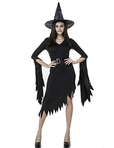 Witch Dress Outfit