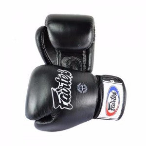 Fairtex BGV1 - Sort