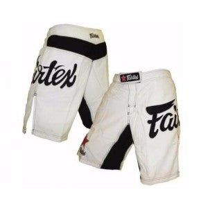 Fairtex AB1 - Hvit