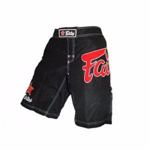 Fairtex AB1 - Sort