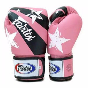 Fairtex BGV1 - Pink Nation
