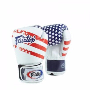 Fairtex - USA Flag