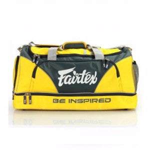 Fairtex BAG2 - Pro Gym Gul