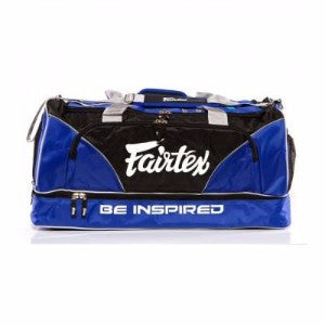 Fairtex BAG2 - Pro Gym Mørkeblå