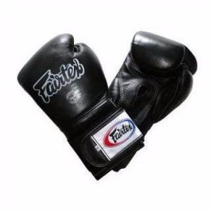 Fairtex BGV4 - Sort