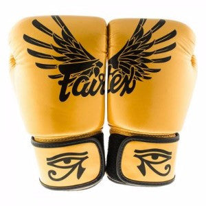 Fairtex BGV1 - Falcon Limited Edition