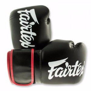 Fairtex BGV14 - Sort