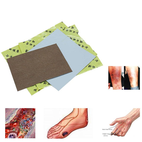 Herbal Vein Patches