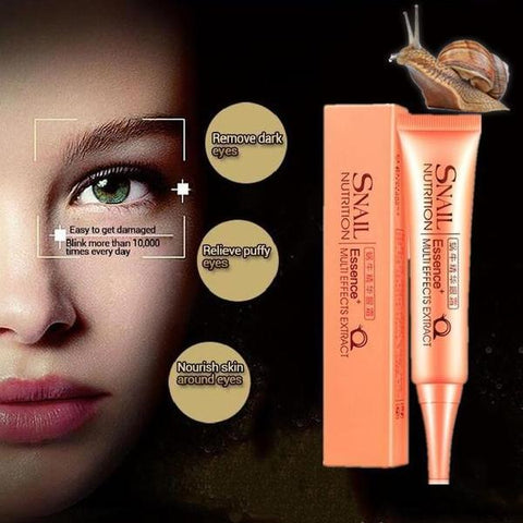 5X Snail Collagen Eye Cream