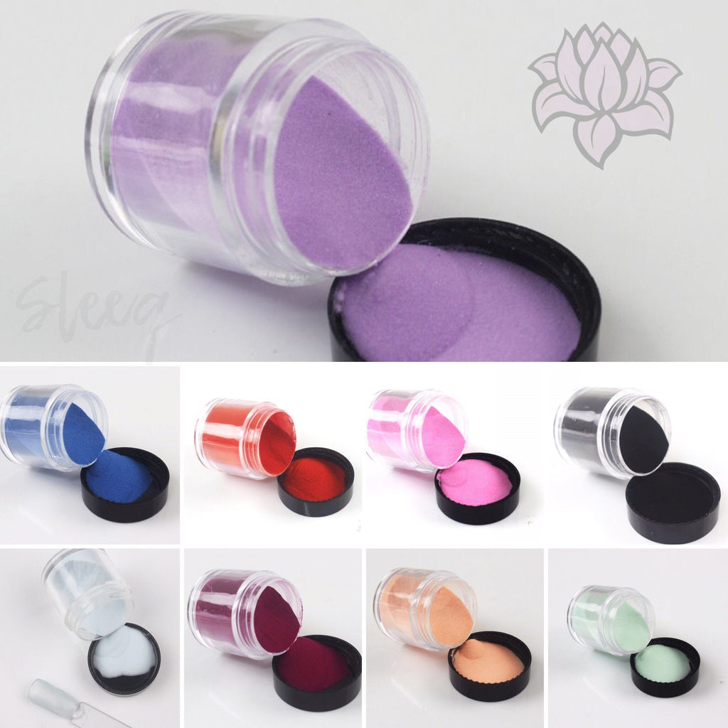 Sleeq Nail Dip Powder - Singles