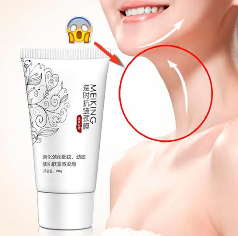 Anti Wrinkle Neck Cream