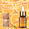 Image of Anti Dark Spots Vitamin C Oil