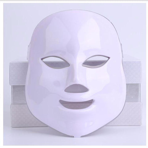 Photodynamic LED Facial Beauty Mask
