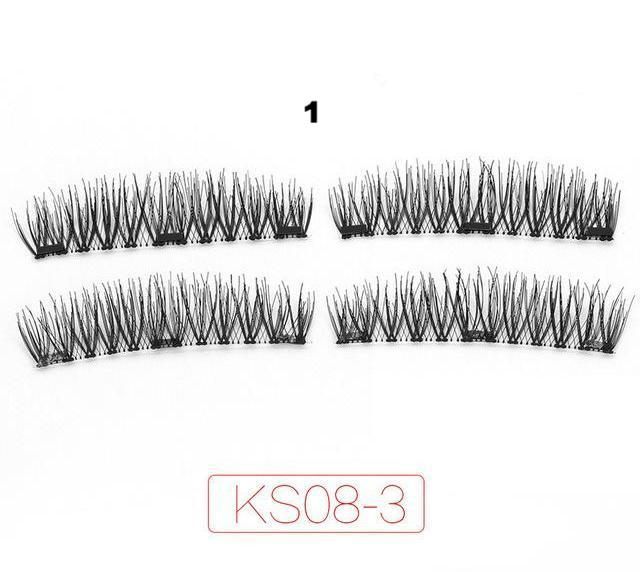 Sleeq Amazing 6D Magnetic Eyelashes