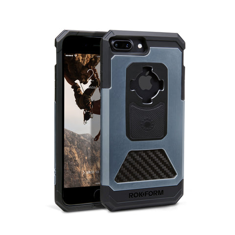 iPhone 7 Plus Fuzion Pro Case