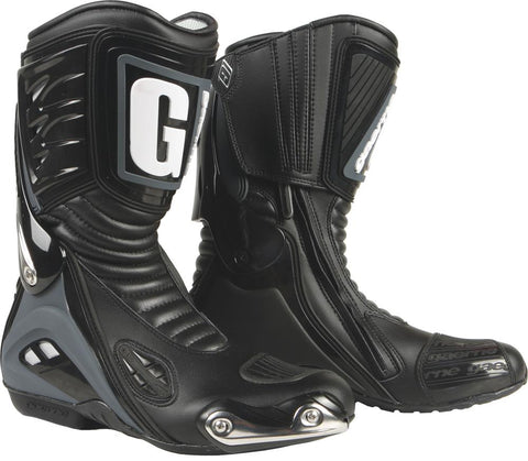 G_rw Road Race Boots Black 12