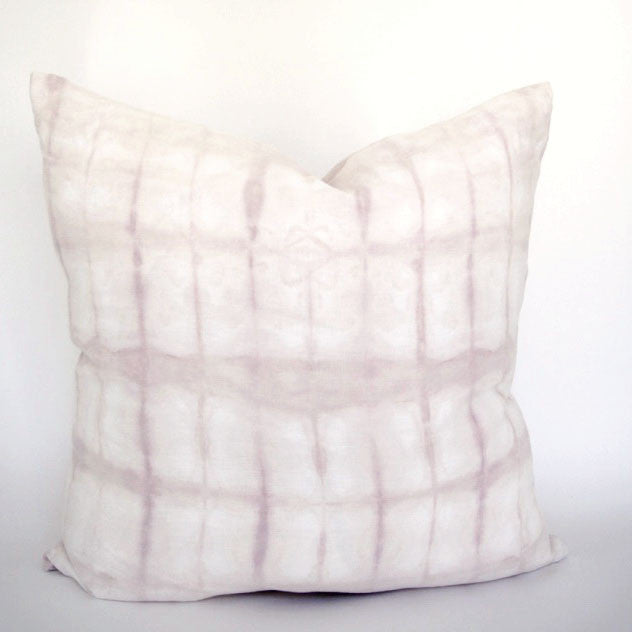 Shibori Pillow 26
