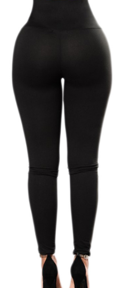 Waist Cincher Leggings - Couture Stalker