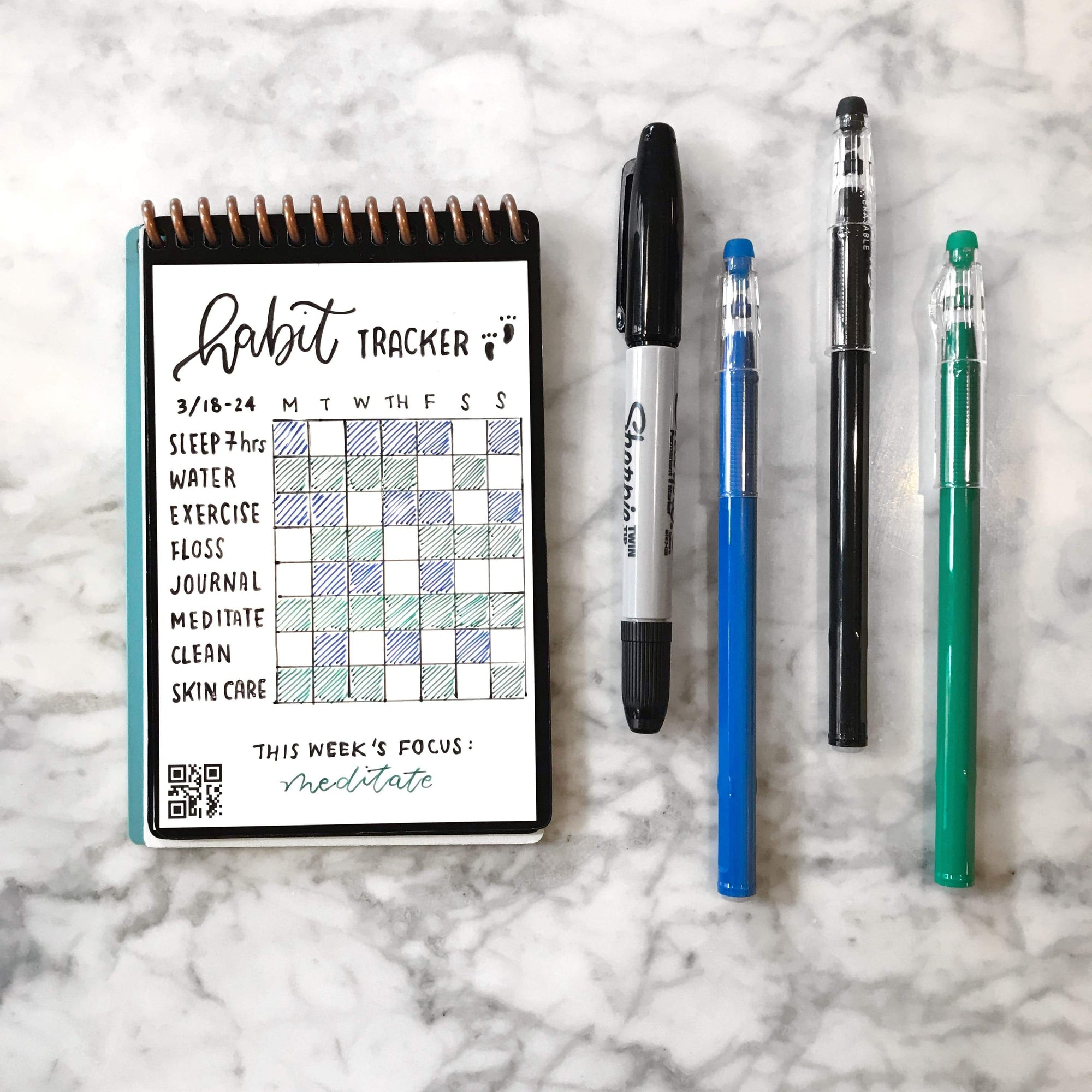 3 Mini Notebook Hacks