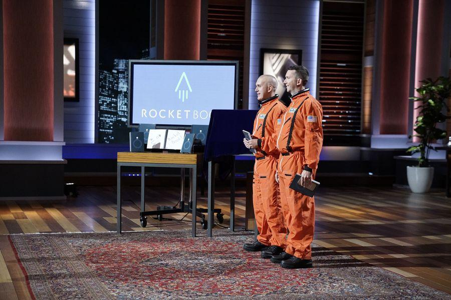 5 Shark Tank Rejects that Found Success