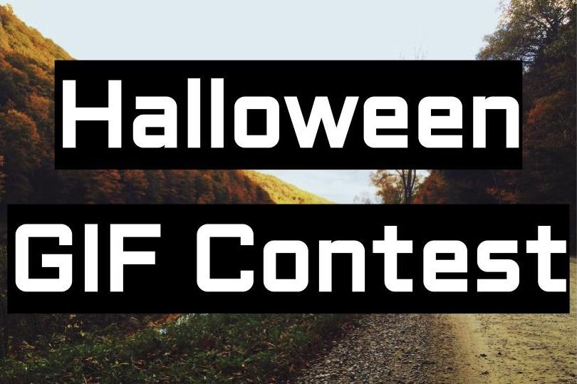 Announcing our Halloween GIF contest!