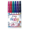 Pilot FriXion 6 Pack - Works with all Rocketbooks