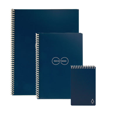 Rocketbook Core Value Pack (3 Pack)