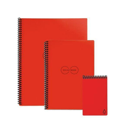 "Rocketbook Bundle Atomic Red Complete Everlast Bundle meta:{""Cover Color"":""Atomic Red""}"