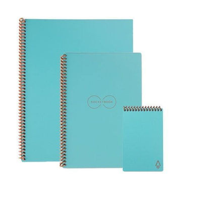 "Rocketbook Bundle Neptune Teal Complete Everlast Bundle meta:{""Cover Color"":""Neptune Teal""}"