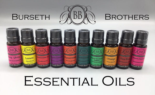 Burseth Brothers Essential Oils