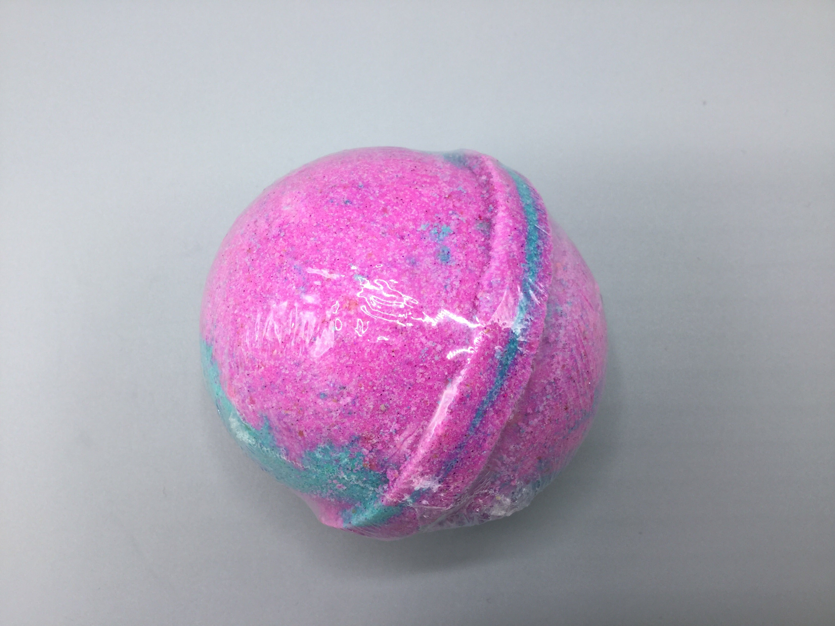 Twilight Sparkle Unicorn Goat Milk Bath Bombs