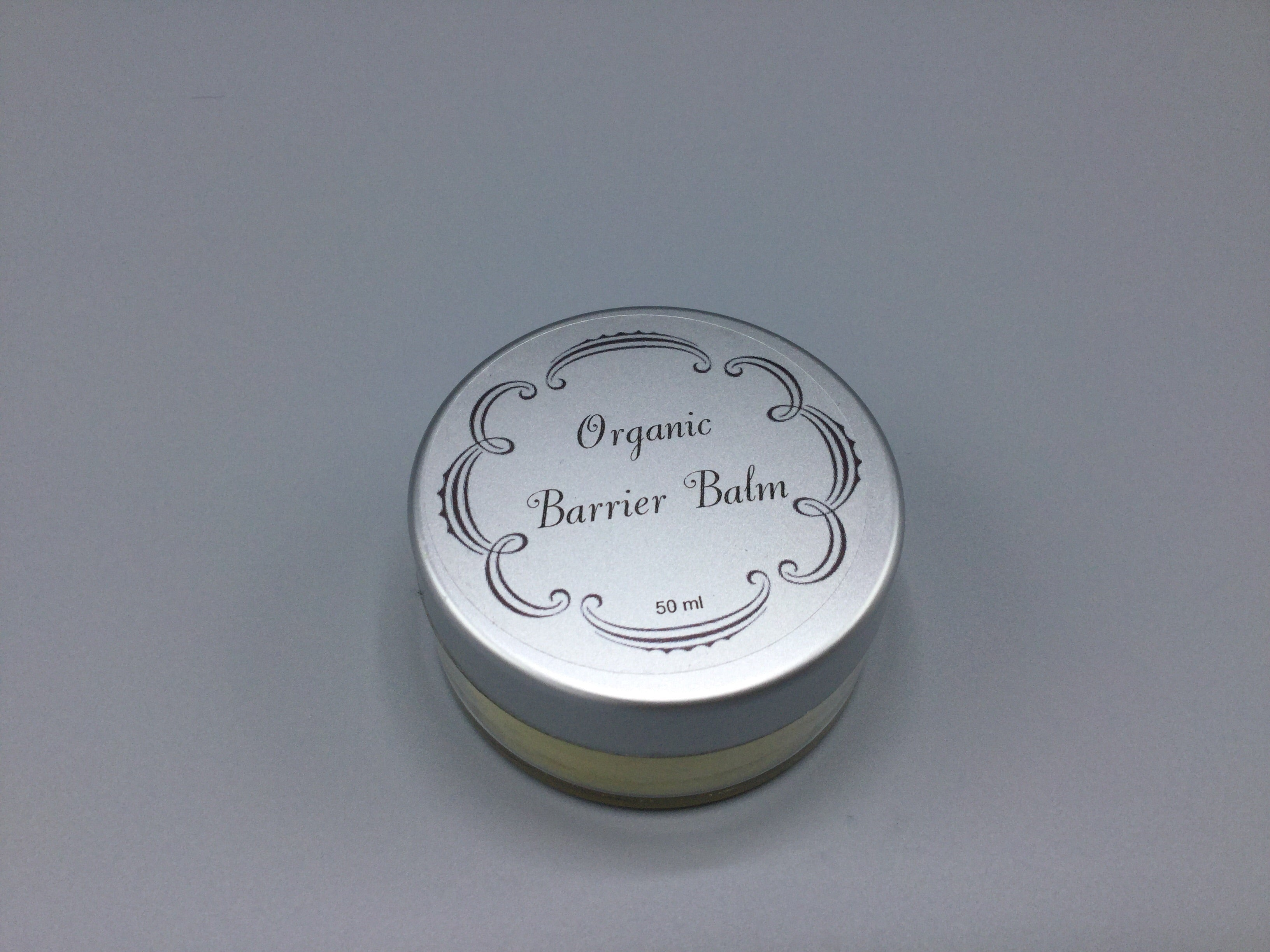 Burseth Brothers Organic Barrier Balm