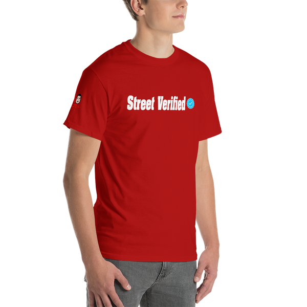 Street Verified Short-Sleeve T-Shirt