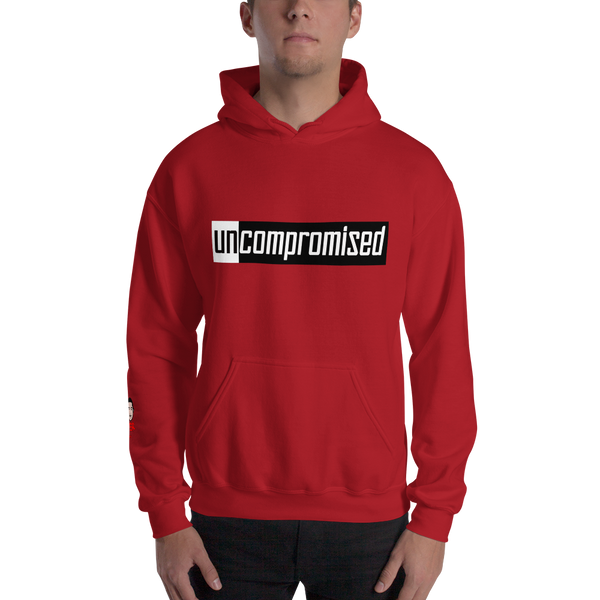 UNCOMPROMISED Hoody