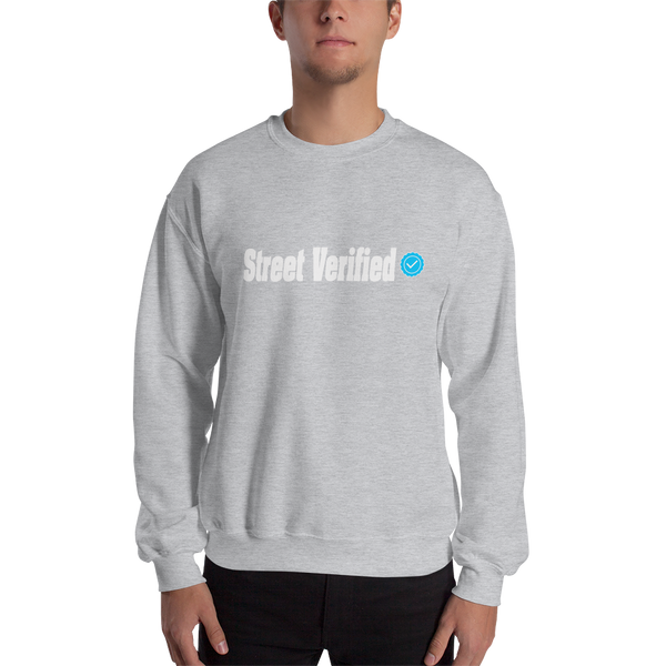 Street Verified Sweatshirt