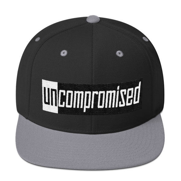 UNCOMPROMISED Snapback