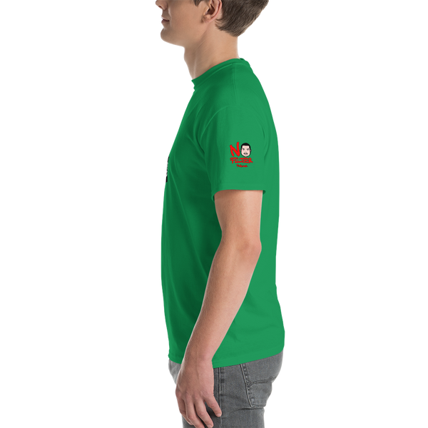 UNCOMPROMISED Short-Sleeve T-Shirt
