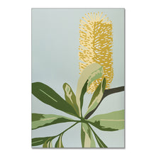"Load image into Gallery viewer, ""Coastal Banksia"" - fine art giclee paper print"