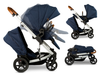 Redsbaby Jive - Review and Comparison of Tandem Prams in Australia
