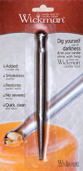 Wickman Candle Tool