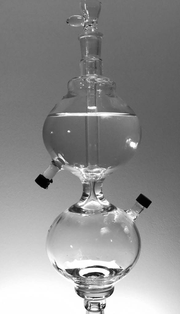 worlds first invertable gravity bong, gravity bong,
