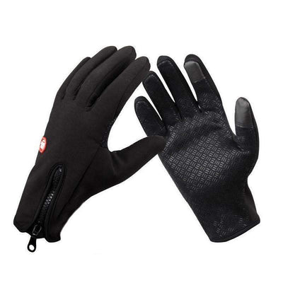 Unisex Winter Sports Windstopper Touch Screen Ski Gloves - Peeksify.com